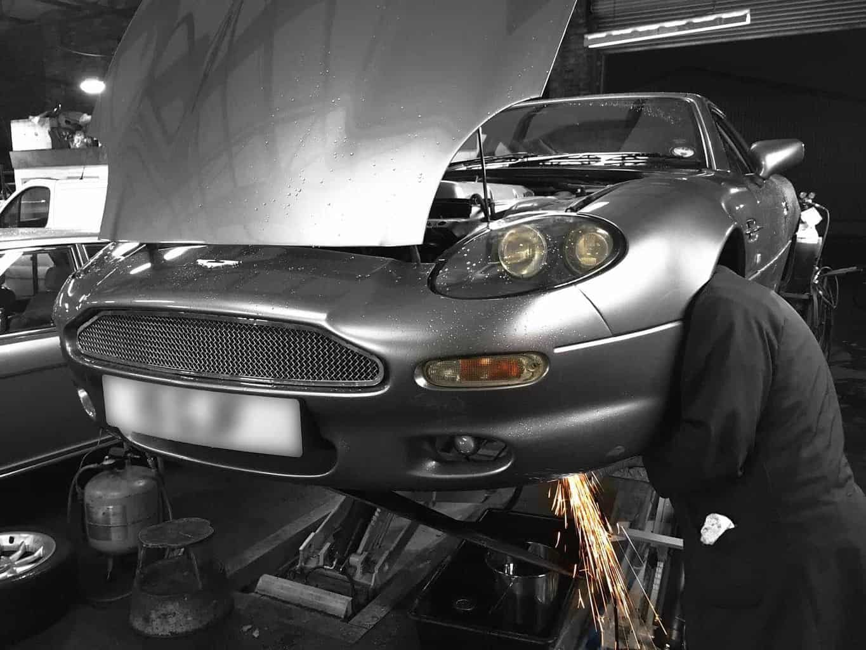 Car Repairs Glasgow