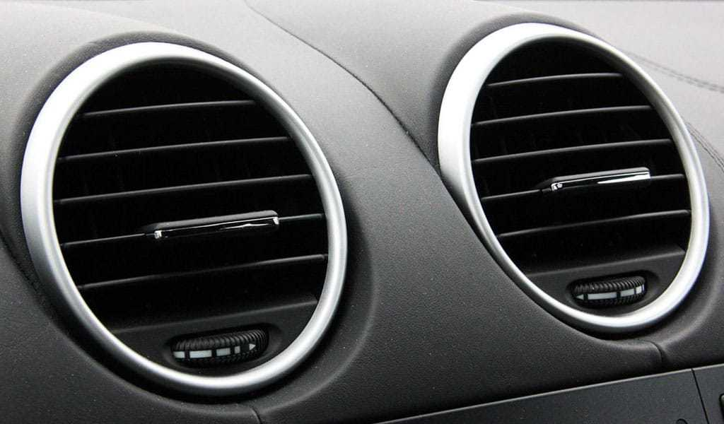 Car Air Conditioning Glasgow