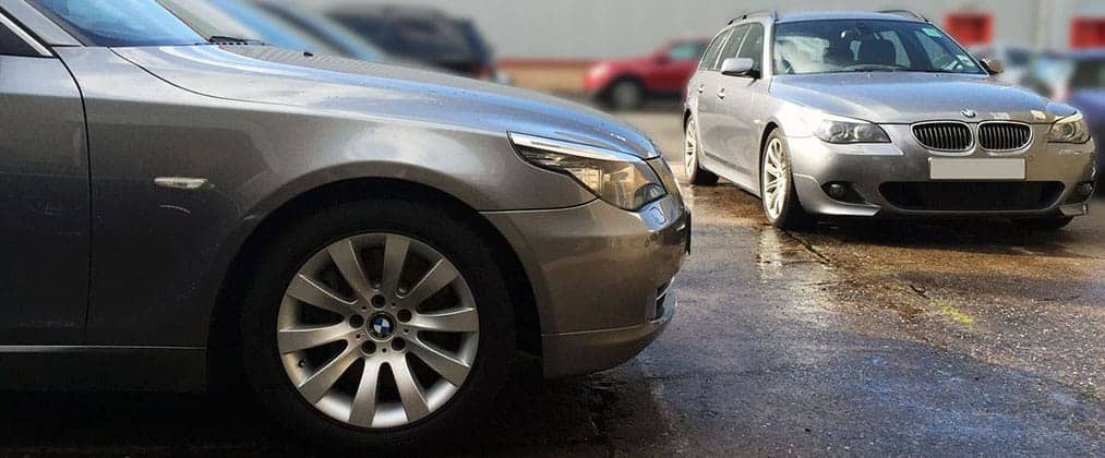 BMW Garage Glasgow