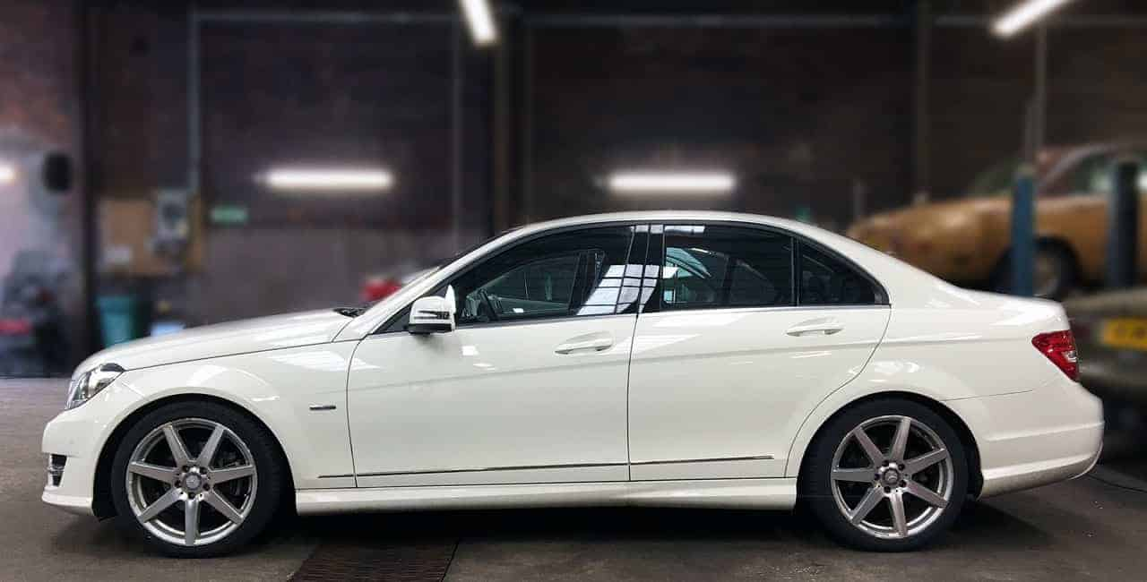 Mercedes Adblue - Everything you need to know about Adblue Mercedes