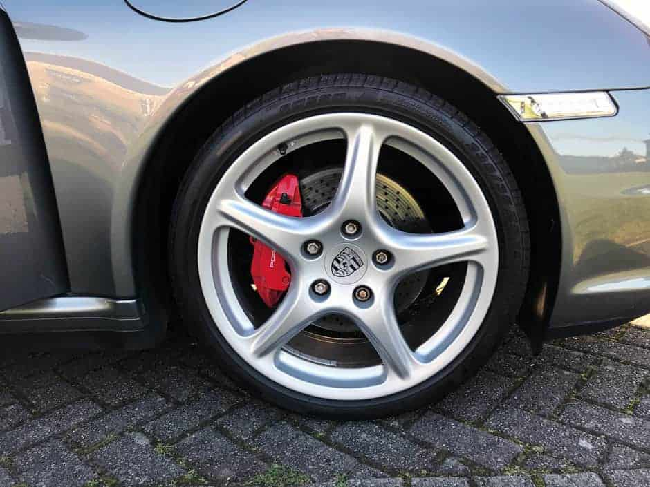 Porsche 911 Carrera 4S for Sale