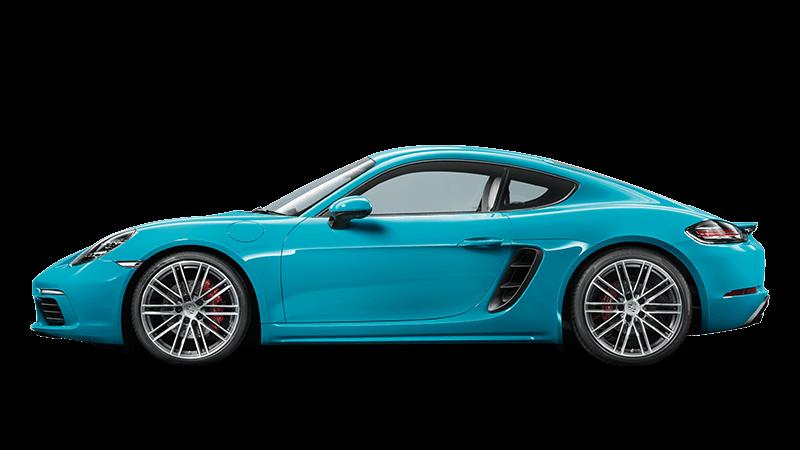 Porsche Specialist Glasgow